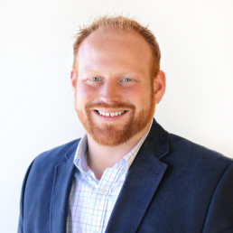 Brock Smith – Managing Director